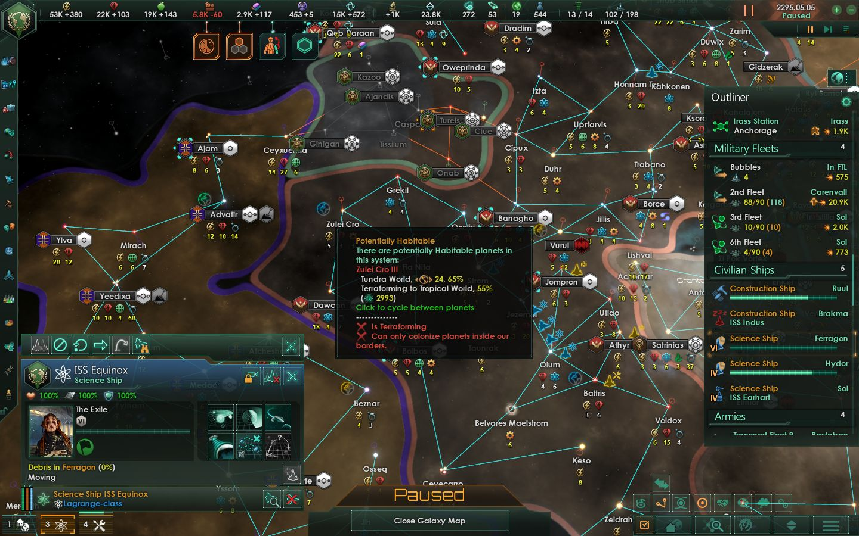 MOD]ステラリス Make the AI Terraform Again AIのテラ